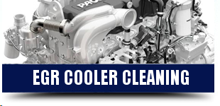 EGR Cooler Cleaning Blog